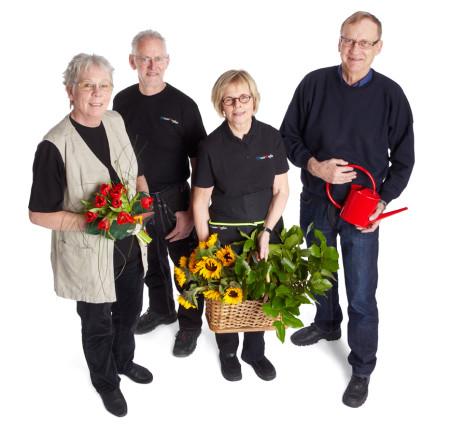 rut avdrag pensionär