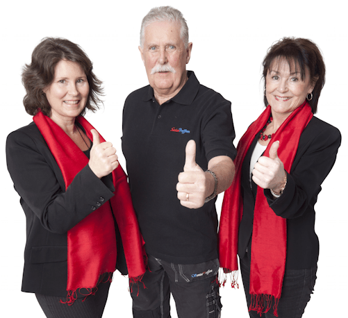 seniorproffs tummen upp