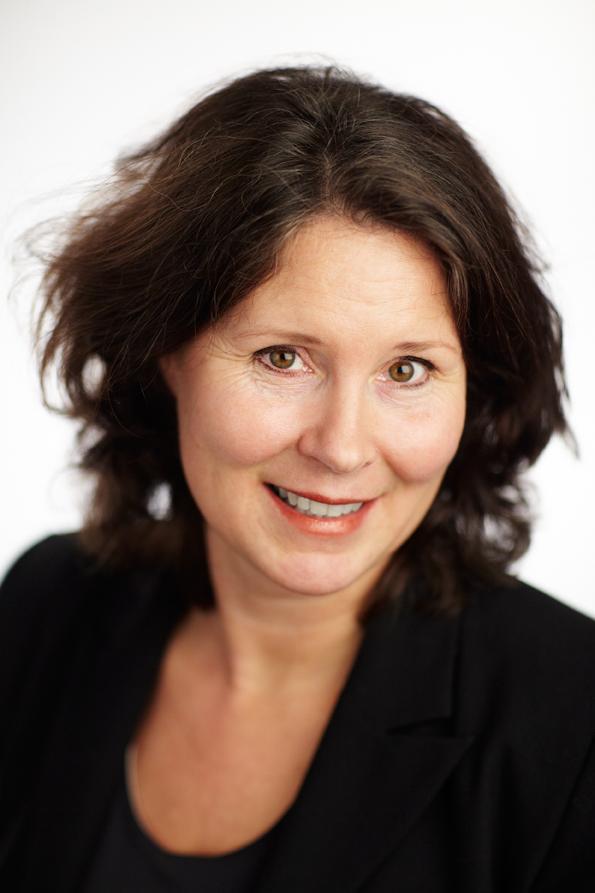Marie Björkholm