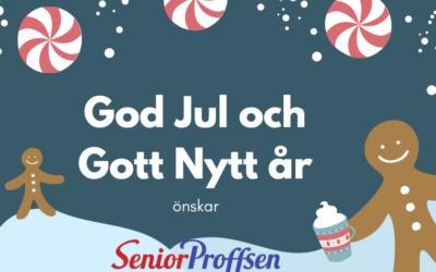 God Jul och Gott Nytt År